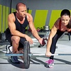 Up to 83% Off Classes at CrossFit Sun