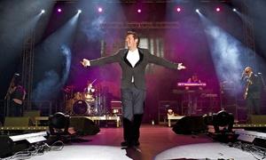 Walentynki: Thomas Anders & Modern Talking Band, Fancy, Joy i Savage: 129 zł: bilet na walentynkowy koncert Thomasa Andersa & Modern Talking Band i innych w Tauron Arena (zamiast 169 zł)