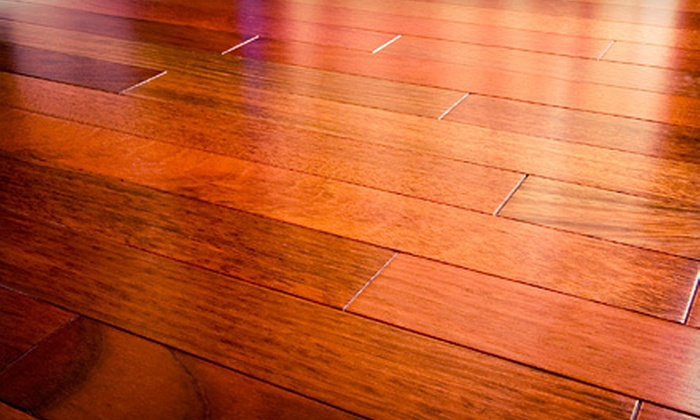 Carolina Pristine - Charlotte: Floor and Couch Cleaning from Carolina Pristine (Up to 66% Off). Four Options Available.