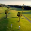 Up to 57% Off Golf Package with Beer
