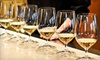 Pulchella Winery - Newhall: Full-Flight Wine Tasting for Two, Four, or Eight at Pulchella Winery in Newhall (Up to 55% Off)