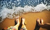 Skin Laze - Syracuse: Laser Toenail-Fungus Removal for One or Both Feet at Skin Laze (Up to 75% Off)