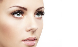 Aimee's Nail And Beauty Salon: $49 for Lash Lift and Tint at Aimee's Nail And Beauty Salon (Up to $95 Value)