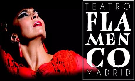 1 entrada para una representación a elegir de Emociones en el Teatro Flamenco de Madrid (hasta 33% de descuento)