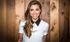 Christina Perri: Christina Perri at House of Blues Myrtle Beach on Saturday, August 8, at 8:30 p.m. (Up to 50% Off)