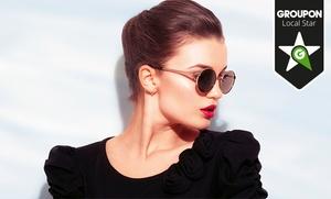 Descuento de 60 u 80 € en tus gafas de sol de alta gama desde 5 € en centros Soloptical de toda España
