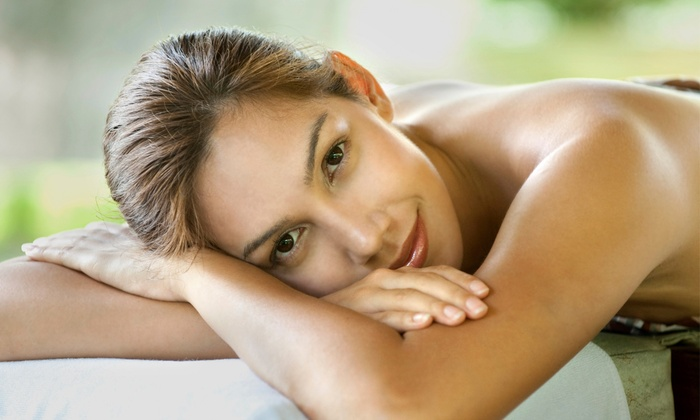 The Shirodhara Day Spa - Cottonwood Heights: $89 for 60-Minute Massage, 60-Minute European Facial, and 60-Minute Pedicure at The Shirodhara Day Spa ($185 Value)