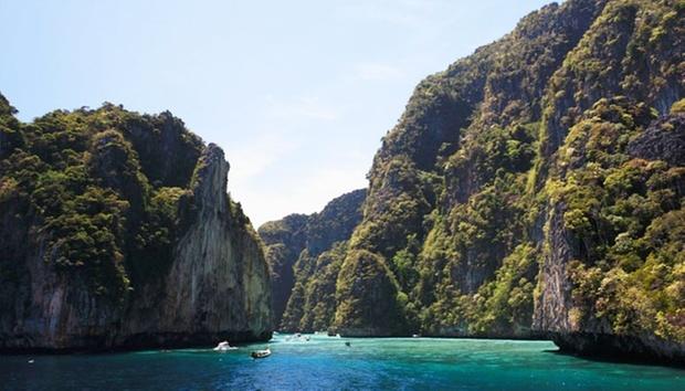 Phuket: Island Tour by Speedboat 1