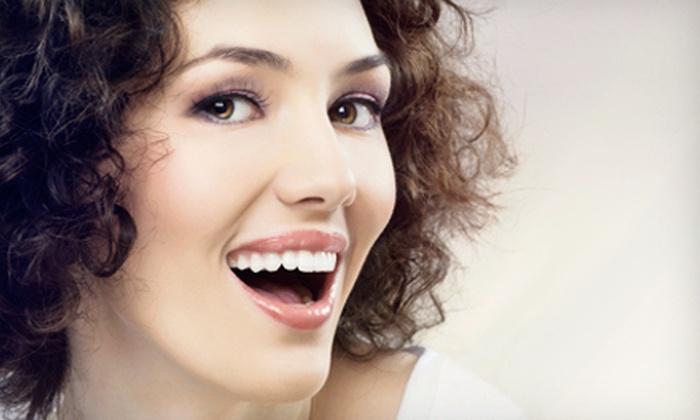 Jeff L. Muehl, DDS - Torrey Preserve: Complete Invisalign Treatment or Dental Exam with Cleaning and X-rays from Jeff L. Muehl, DDS (Up to 78% Off)