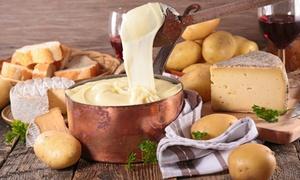 Les DouSoeurs: Menu Bistrot Aveyronnais comprenant entrée, plat et dessert pour 2 personnes à 35,90 € au restaurant Les DouSoeurs