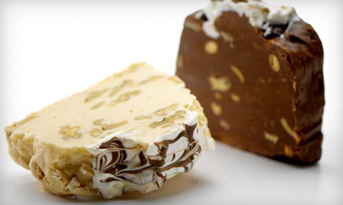 Rocky Mountain Chocolate Factory - Guelph: $15 for $30 Worth of Chocolates, Fudge, and Other Sweet Treats at Rocky Mountain Chocolate Factory