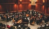 """Oakville Chamber Orchestra presents """"From The Rhineland: Schumann and Mozart"""" - Multiple Locations: Oakville Chamber Orchestra Presents """"From The Rhineland: Schumann and Mozart"""" on February 21 or 22 (Up to 42% Off)"""