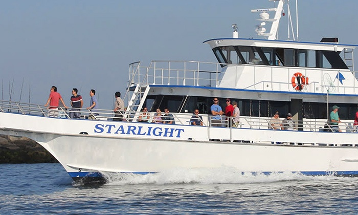 Groupon deep sea fishing cape canaveral for Wildwood nj fishing charters
