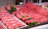A&A Fine Foods - Lincoln Park: Gourmet Groceries or Catering at A&A Fine Foods (Up to 51% Off)
