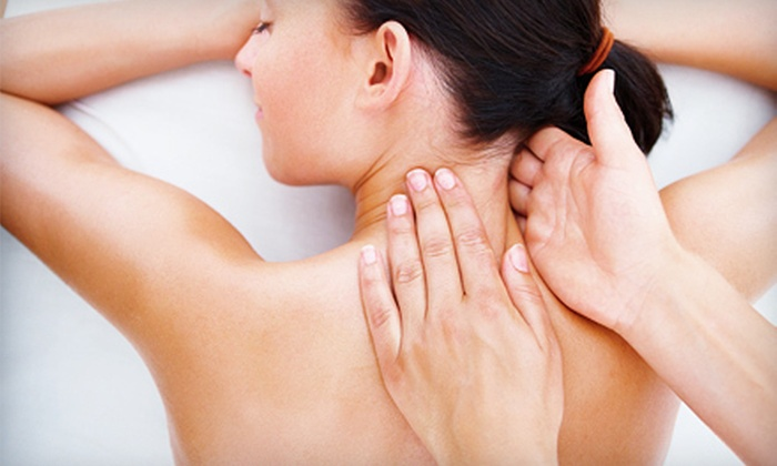 Wellness Associates - Ross: One or Two 60-Minute Massages with Chiropractic Evaluation at Wellness Associates (Up to 79% Off)