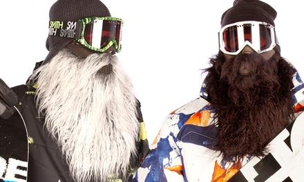 Beardski Ski Masks