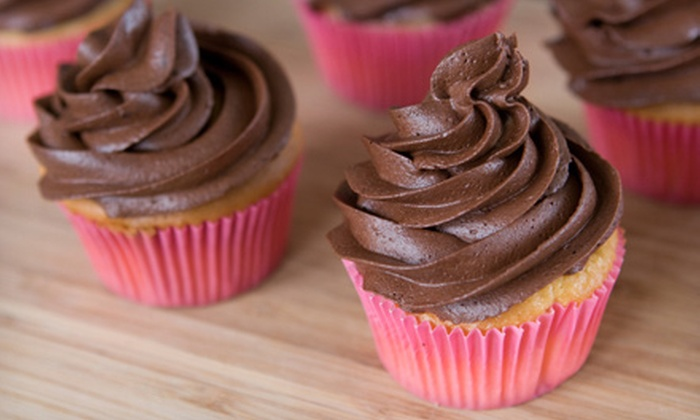 Crumbz Cakery - Hilliard: $5 for $10 Worth of Cupcakes, Pastries, and Cookies at Crumbz Cakery