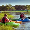 Half Off Kayak Rentals in Grapevine