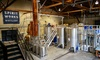 Spirit Works Distillery - Southwest Santa Rosa: Distillery Tour and Tasting for Two, Four, or Six at Spirit Works Distillery (Up to 54% Off)
