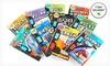I Explore 10-Book 3D Bundle for Children: I Explore 10-Book 3D Bundle for Children. Free Shipping.