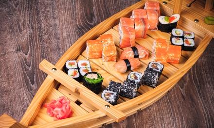 Cuisine japonaise pour 2 ou 4 yoyo groupon for Accessoire cuisine japonaise