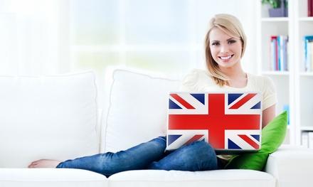 e-Curso de inglés con certificado de 6, 12, 18 o 36 meses en International English University (hasta 97% de descuento)
