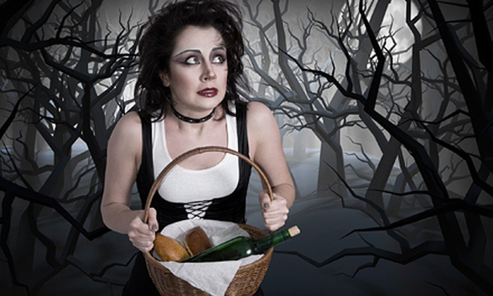 Halloween Bootique - University City: $15 for $30 Worth of Halloween Costumes and Decorations at Halloween Bootique