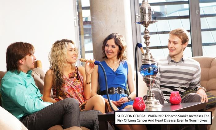 OTL Smoke Shop & Lounge - Tampa: Up to 53% Off Hookah, Coffee and Cigars at OTL Smoke Shop & Lounge