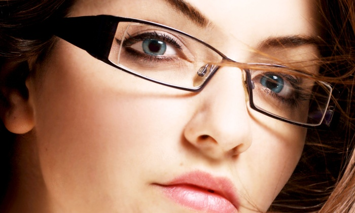 Eclipse Eyewear - Multiple Locations: $19 for $175 Worth of Designer Frames and Prescription Lenses at Eclipse Eyewear