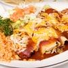 $7 for Mexican Food at La Chimenea