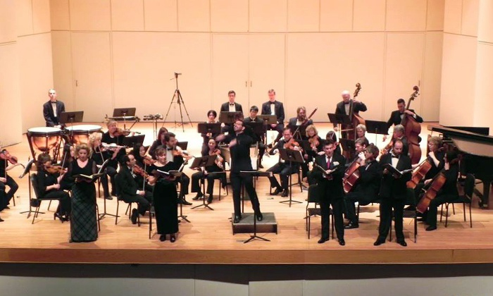 """Young Person's Guide to the Orchestra - Norwalk Concert Hall: Norwalk Symphony Orchestra presents """"Young Person's Guide to the Orchestra"""" on Sunday, March 6, at 3 p.m."""
