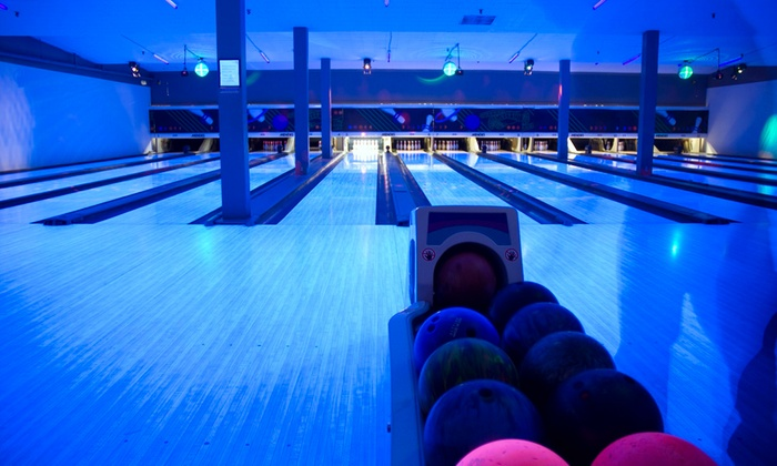 All Star Interactive - Toronto East: Bowling with Drinks for Up to Six or Private Bowling Party for Up to 25 at All Star Interactive (Up to 70% Off)