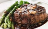 Gaucho Grill - Brentwood: Argentine Cuisine at Gaucho Grill (Up to Half Off). Six Options Available.