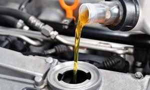 Cambio de aceite por 24,95 €, cambio de líquido anticongelante y frenos por 34,95 € y de aceite y filtro por 39,95 €