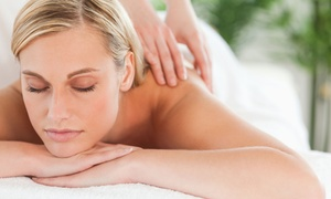 Healthworks Massage Therapy: One or Three Massages or Reflexology Treatments with Consultation at Healthworks Massage Therapy (Up to 67% Off)