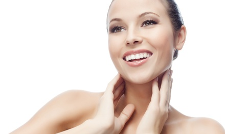 One, Two, or Three Groupons, Each Good for One Chemical Peel at Vicki Sicola SkinCare (50% Off)