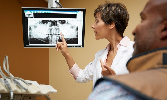 University Place Smiles - University Place: $19 for Dental Exam and X-ray at University Place Smiles ($195 Value)