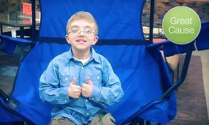 Wishes and More - Minneapolis / St Paul: $10 Donation to Help Grant a Child's Wish