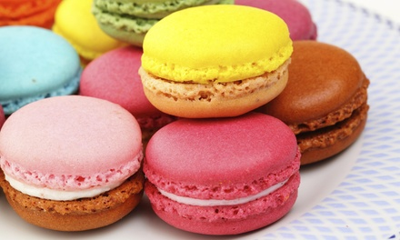 Up to 44% Off Macarons at Melita Fiore