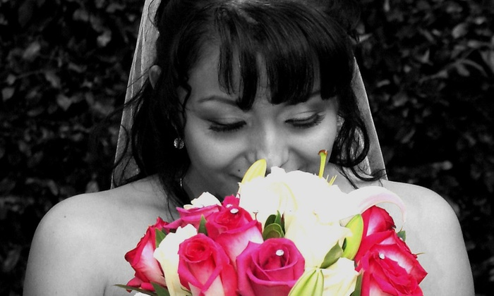 Rafael A Soto Photography - Inland Empire: 180-Minute Wedding Photography Package from Rafael A Soto Photography (50% Off)