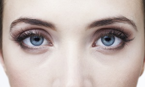 Cindy's Sassy Lashes: Full Set of Eyelash Extensions with Optional Two-Week Fill at Cindy's Sassy Lashes (Up to 56% Off)