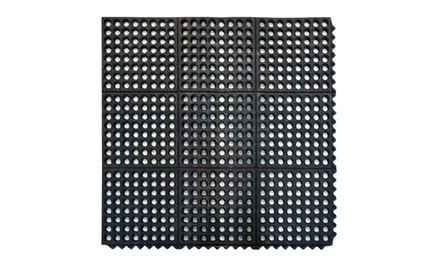 Multi-Purpose Anti-Fatigue Rubber Mat