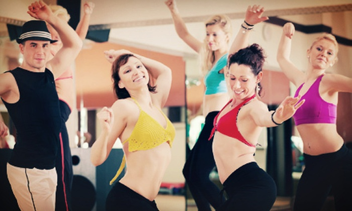 Have Hope Zumbathon - University: $19 for Entry for One to Have Hope Zumbathon (Up to $35 Value)