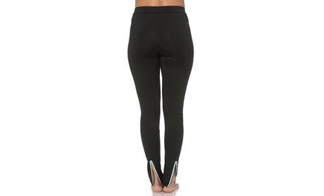 Women's Activewear Leggings (3-Pack)