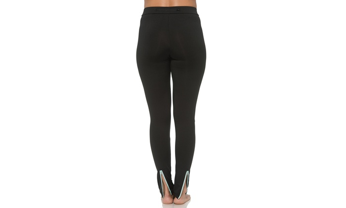 Women's Activewear Leggings (3-Pack)