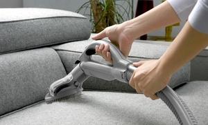 Edan: Pranie tapicerki samochodowej lub meblowej u klienta od 59,99 zł przez firmę Edan (do -50%)