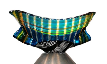 BYOB Glass-Fusion Class for One or Two at Art in the Pod (Up to 51% Off)