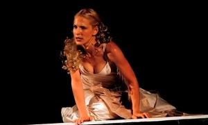 TEATRO CARCANO: Lisistrata, dal 4 al 12 maggio al Teatro Carcano di Milano (sconto fino a 41%)