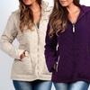 Women's Warm Winter Jackets
