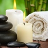 Up to 65% Off Hot-Stone Massages at Shun Spa
